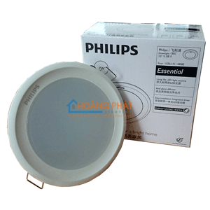 Đèn downlight led 44082 Philips 7W