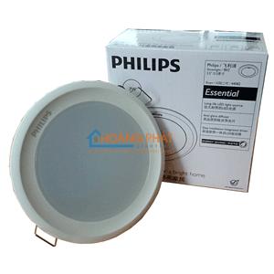 Đèn downlight led 44082 Philips 7W