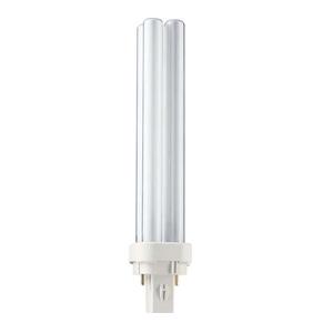 Bóng đèn compact Philips Master PL-C 26W/830/2P