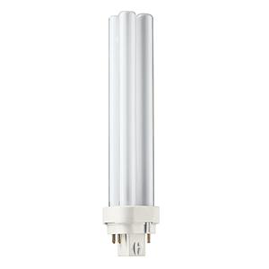 Bóng đèn compact Philips Master PL-C 26W/865/830/4P