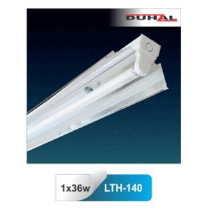 Máng đèn huỳnh quang nhà xưởng Duhal LTH 140 1x36W