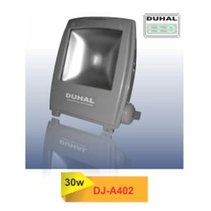 Đèn Led pha Duhal DJ-A402 30W