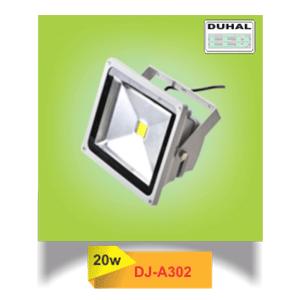 Đèn pha Led Duhal DJ-A302 20W
