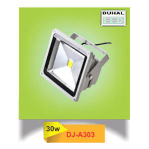 Đèn Led pha Duhal DJ-A303 30W