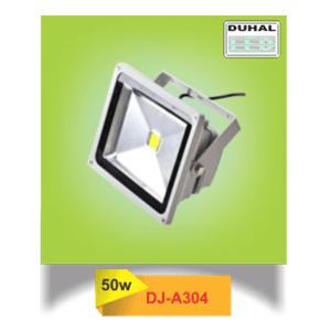 Đèn Led pha Duhal DJ-A304 50W