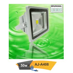 Đèn Led pha Duhal AJ-A408 50W