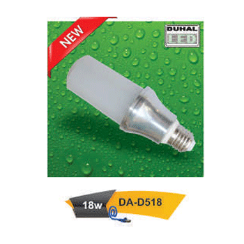 Bóng đèn Led Duhal DA-D518 18W