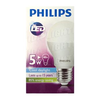 Bóng đèn Led Philips 5W – Led Bulb MyVision