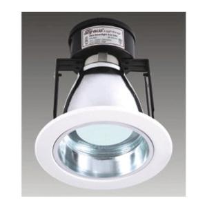 Đèn downlight âm trần Anfaco AFC199H glass