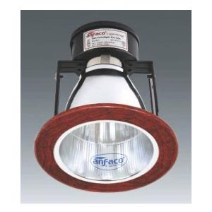 Đèn downlight âm trần Anfaco AFC198G glass