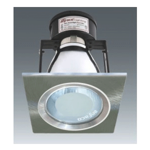 Đèn downlight âm trần Anfaco AFC 270 glass