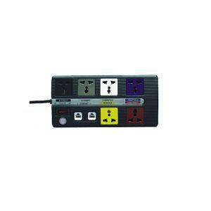 Ổ cắm điện đa năng 6 lỗ 3m 6 OFFICE-3 Lioa