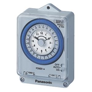 Công tắc đồng hồ Panasonic TB35809NE5
