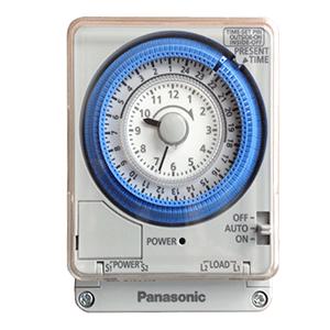 Công tắc đồng hồ Panasonic TB38809NE7