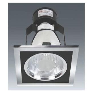 Đèn downlight âm trần Anfaco AFC320A Glass