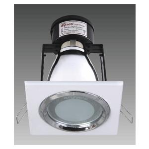 Đèn downlight âm trần Anfaco AFC271E glass