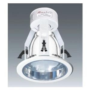 Đèn downlight Anfaco âm trần AFC418 glass
