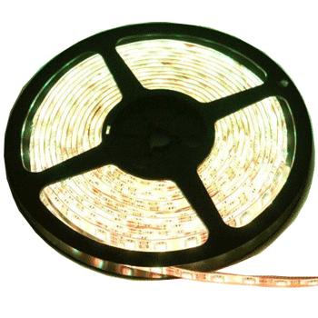 Đèn led dây 5050 12V cuộn 5m
