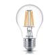 Đèn led sợi quang - LED FILA 7.5-60W E27 2700K Philips