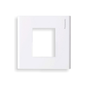 Mặt vuông dành cho 2 thiết bị WEB7812W Panasonic