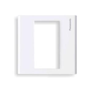 Mặt vuông dành cho 3 thiết bị WEB7813W Panasonic