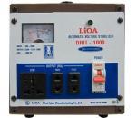 Ổn áp Lioa DRII-1000
