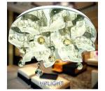 Đèn mâm Led ML-8190 HPLIGHT